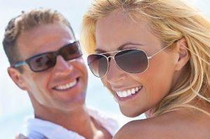 Sunglasses at Riverside Eye Care