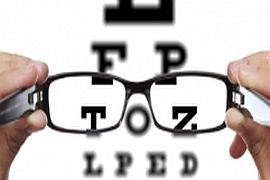 myopes vision